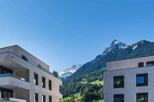 Attraktive 3,5-Zimmer Wohnung in Schruns