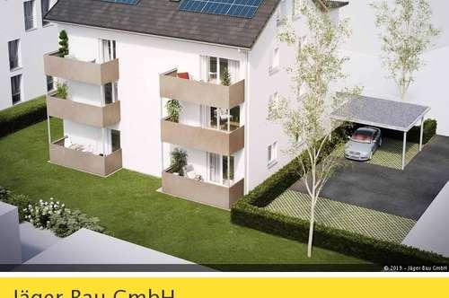 3-Zimmerwohnung in Bregenz - Apartments an der Ach