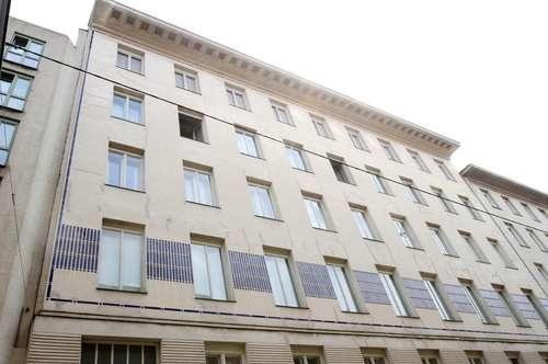Büroeinheit im Otto-Wagner-Haus