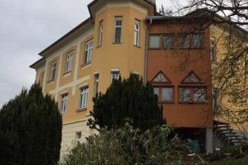 Villa aus 1928 mit 2 Wohneinheiten bei Lockenhaus zu verkaufen