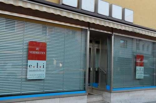 kleines Geschäftslokal im Zentrum von Oberpullendorf