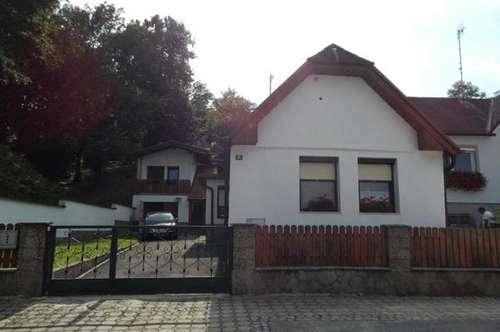 kleines Landhaus im Herzen von Oberpullendorf