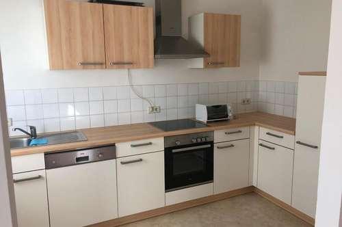 Hübsche 2 Zimmerwohnung in Breitenbrunn