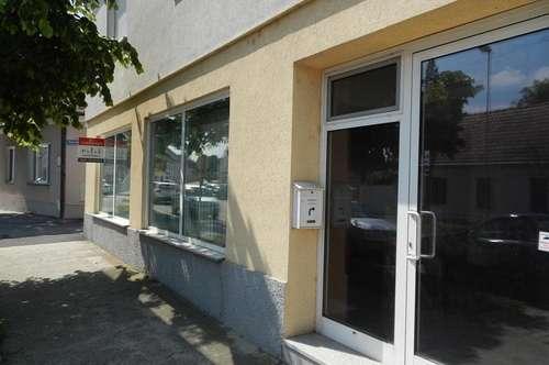 Helles, freundliches Geschäftslokal in Deutschkreutz