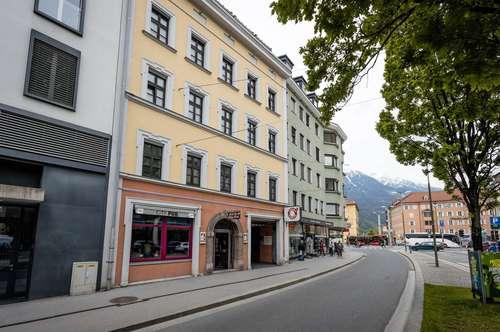 Repräsentative(s) Büro/Ordination/Praxis/Kanzlei in Innenstadtlage