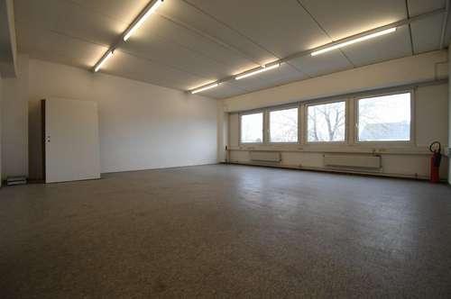 Optimal angepasste Büro- & Lagerflächen im Betriebsgebiet in Tulln - Kaplanstraße --- !!! Inkl. Rundgang !!!