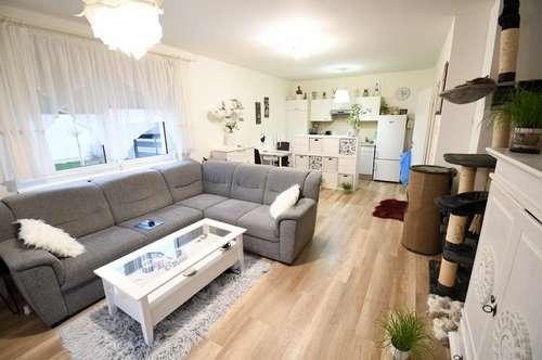 Beeindruckende 2 - Zimmer Gartenwohnung inkl. Küche in Korneuburg