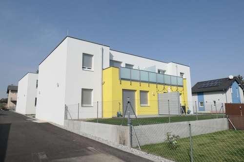RENDITEOBJEKT in Harmannsdorf-Rückersdorf mit einer Nettorendite ca. 3,2 % inkl. 8 Stellplätzen