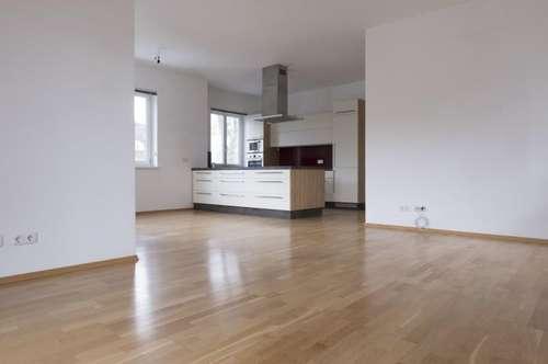 Beeindruckende 4 - Zimmer WHG mit großzügiger Aussenfläche direkt in Hinterbrühl - INKL. WARMWASSER/HEIZUNG