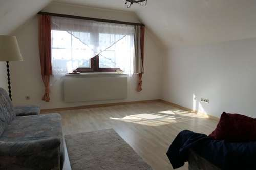 2 - Zimmer Wohnung inkl. Küche in Hollabrunn in Hauptplatznähe