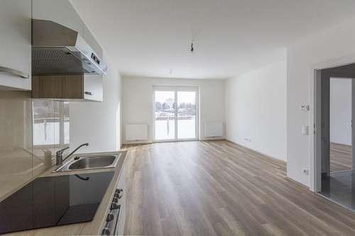 Wunderschöne 2 - Zimmer WHG mit Küche inkl. Geräte & Balkon in Korneuburg