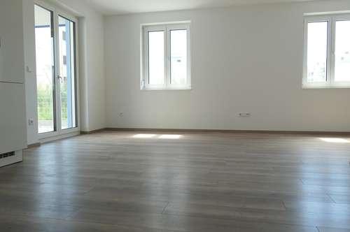 Optimal aufgeteilte 3 - Zimmer ERSTBEZUG WHG inkl. EWE Küche & KFZ-Stellplatz in Michelhausen / Tullner Nähe