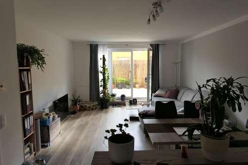 Beeindruckende 2 - Zimmer DG Wohnung mit XXL-Dachterrasse in Korneuburg