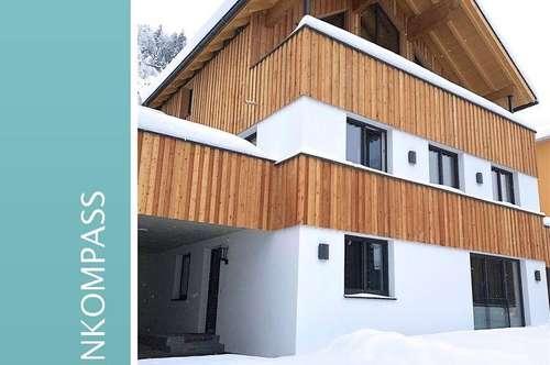 See im Paznauntal: Schöne Mietwohnung in Skigebietnähe!