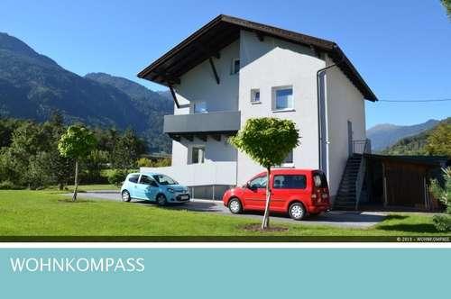 Roppen: Wohnhaus in sonniger Lage auf großem Grundstück!