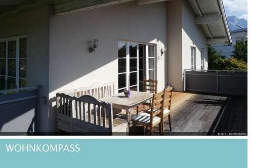 Mieming: Terrassenwohnung in Sonnenlage am Höhenweg!