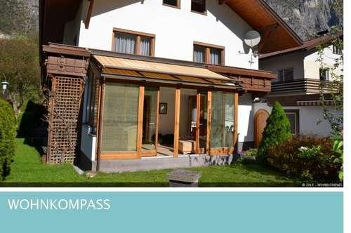 Zams: Perfekt gepflegtes Wohnhaus mit Einliegerwohnungen!