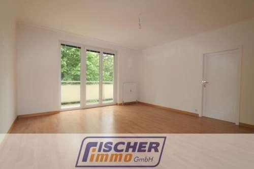 EINMALIGE GELEGENHEIT! Traumhafte 3-Zimmer-Wohnung mit westseitiger, ca. 10 m² großen Loggia in bester Wohnlage!