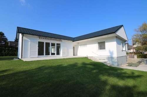 Erstbezug nach Sanierung! Einfamilienhaus(Bungalow) mit 5 Zimmern und Wohnkeller in Top-Ruhelage!/1