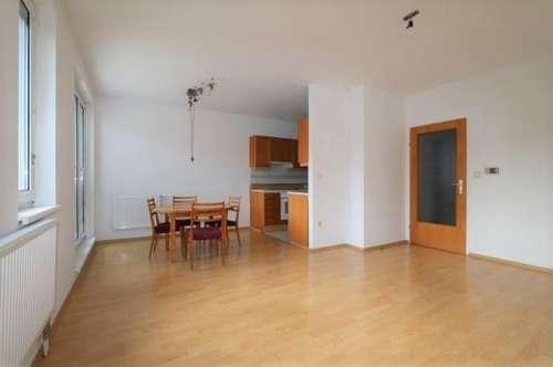Gepflegte 3-Zimmer-Wohnung mit Tiefgaragenplatz/38