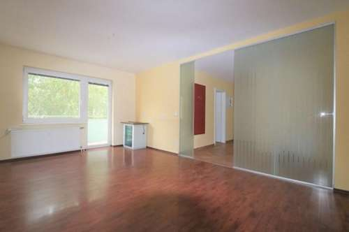 Gepflegte 3-Zimmer-Wohnung mit Loggia im Zentrum von Baden gegenüber dem Casino!/19