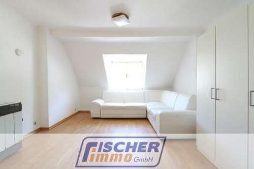 Gemütliche 1-Zimmer-Dachgeschosswohnung im Zentrum von Baden/2