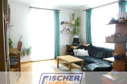 Traumhafte 2-Zimmer-Wohnung mit Balkon und Garagenplatz/17