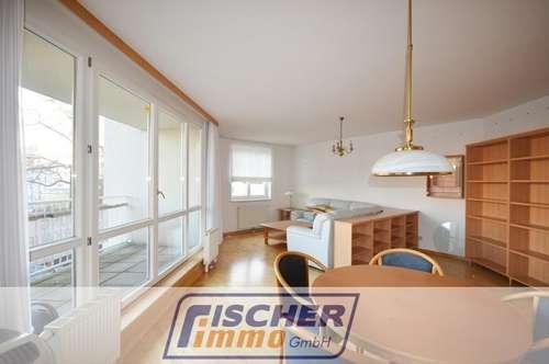 ZENTRUM VON BADEN! Wunderschöne Loggia-Wohnung mit Tiefgarage und Lift