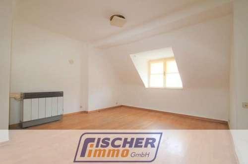 Gemütliche 1-Zimmer-Dachgeschosswohnung im Zentrum von Baden/4