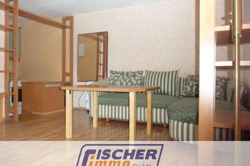Vollständig möblierte 1-Zimmer-Altbauwohnung im Helenental mit Gemeinschaftsgarten/4