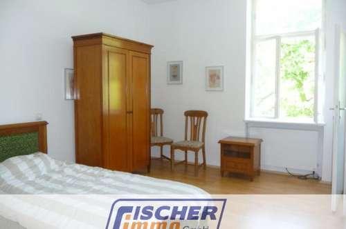 Schöne 1-Zimmer-Altbauwohnung im Helenental mit Gemeinschaftsgarten/80
