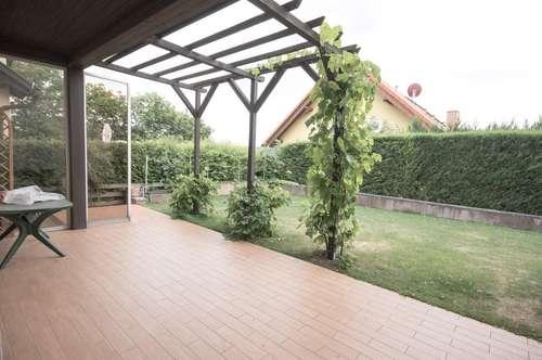 MÖDLING: am Gießhübl mit Fernblick: 270m² Wohnfläche + Keller + pflegeleichtem Garten + Tiefgarage