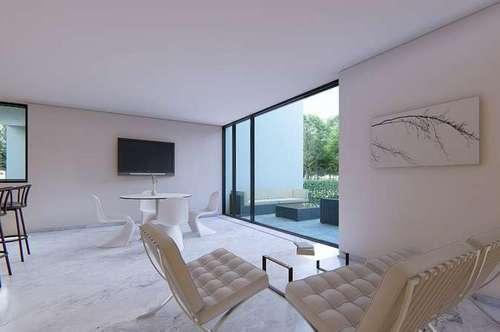 ERSTBEZUG! Exklusives Neubauprojekt am Brunner Berg - Haus XXXL