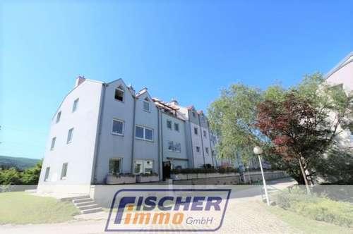 Gepflegte 3-Zimmer-Wohnung mit Tiefgaragenplatz in zentraler Lage/42