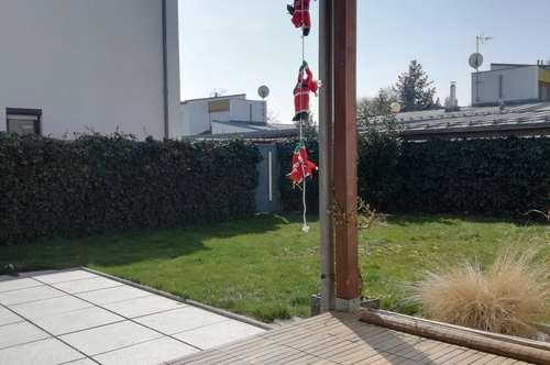 Wohnen am Golfplatz – in Süssenbrunn: Einfamilienhaus mit 4 Zimmer und Garten !