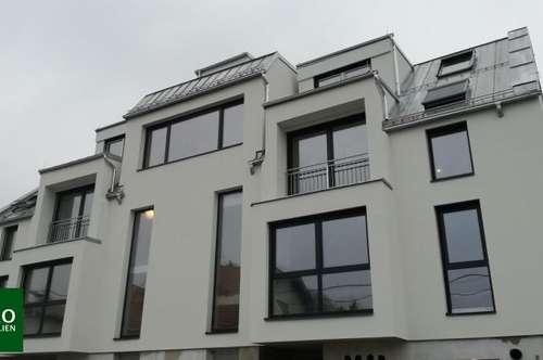 Lebenswert Zwischen den beiden neuen U1 Stationen Oberlaa und Neulaa : nur noch zwei 3-Zimmer-Wohnungen mit Terrasse