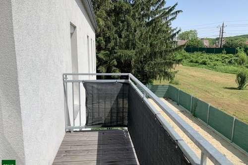 Bruck a.d.Leitha TOPMIETE mit Balkon