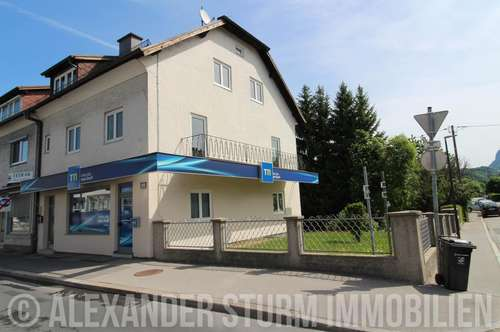 NEUER PREIS |Gepflegtes Zinshaus in Stadtlage