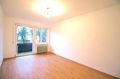 Zentrumsnah | Sanierte 2 Zi.-Wohnung in Aigen
