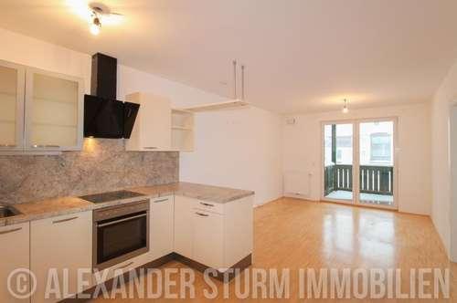 Am Waldesrand | Moderne 3 Zi.-Wohnung mit Sonnenbalkon
