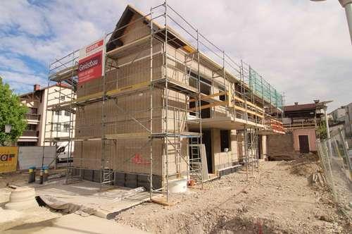 ON TOP   Moderne 4 Zi.-Dachgeschosswohnung   Wohnbauförderung möglich