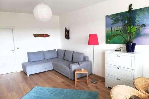 Moderne Eigentumswohnung in Aussichtslage in Neuhofen an der Krems