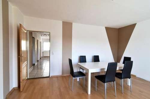 Sanierte Eigentumswohnung mit bester Infrastruktur in Bad Hall!