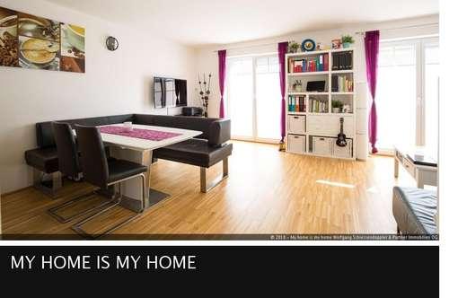 RIF | Top 4-Zimmer-Maisonette | Viel Platz, neuwertiger Zustand, Tiefgarage …