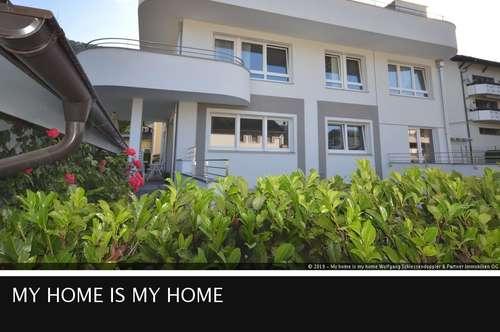 Villenlage Parsch | Klimatisierte 3-<zimmer-Terrassenwohnung mit hochwertiger Ausstattung