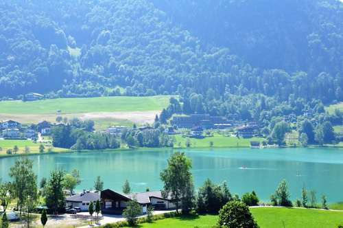 Exklusive Penthouse-Wohnung in Thiersee Top A 11