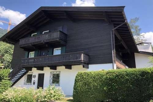 Maisonettewohnung in idyllischem Anwesen am Sonnberg W 7
