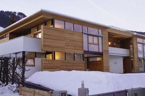 Außergewöhnliches Architektenhaus mit 3 Wohnungen