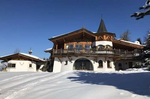 Attraktives Tiroler Landhaus