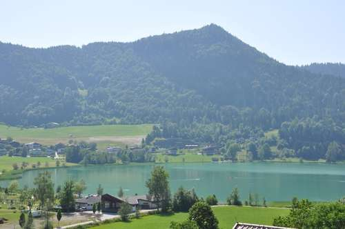 Exklusive Penthouse-Wohnung in Thiersee Top A 10